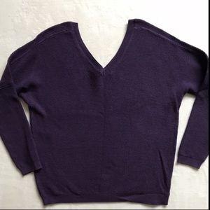 🟣3/$20🟣 KENNETH COLE REACTION Women' Sweater